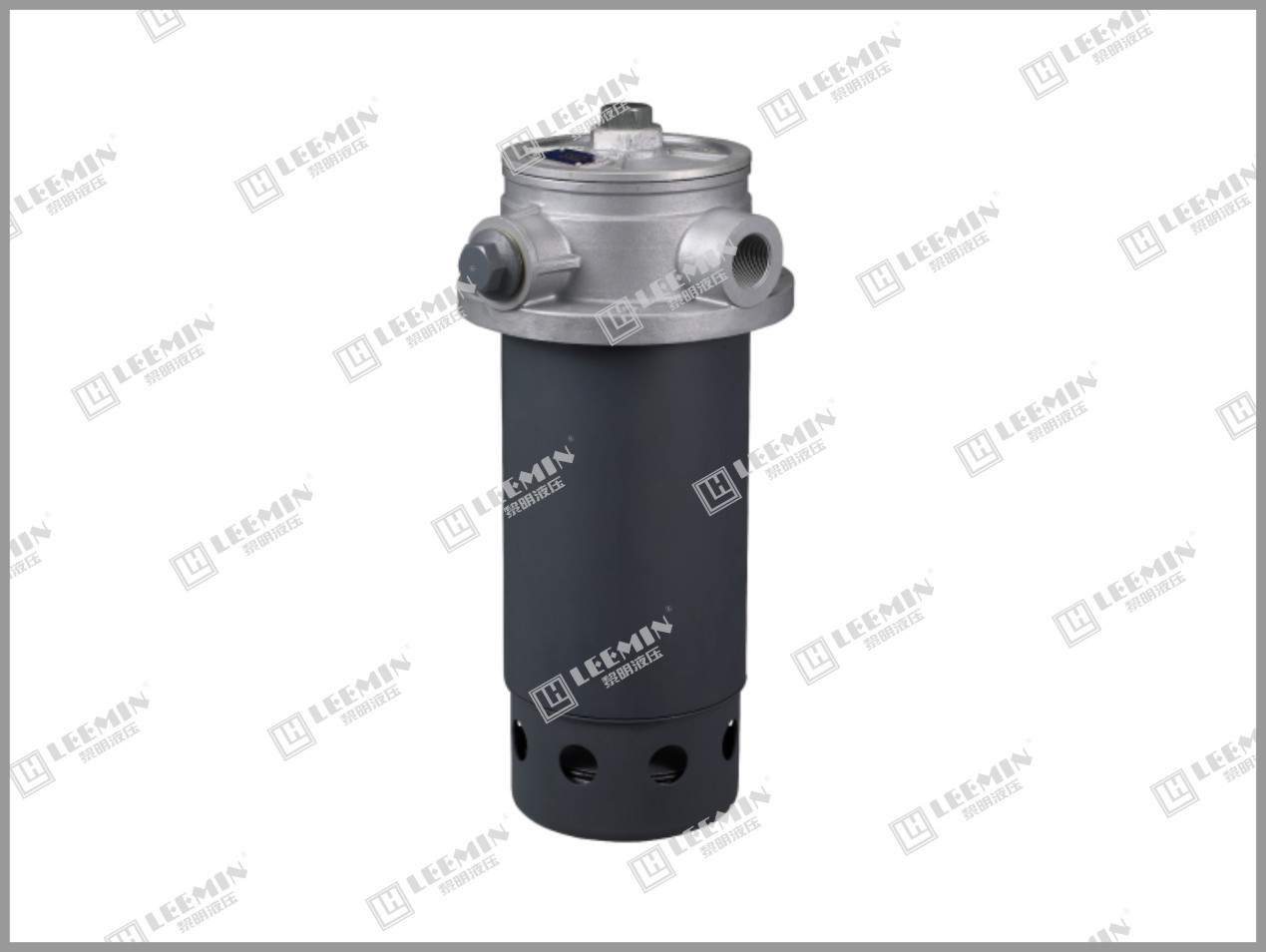 ZL12-122自封式磁性吸油过滤器